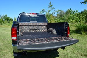 DualLiner Thunder Mountain Dark Woods Camo Bed Liners