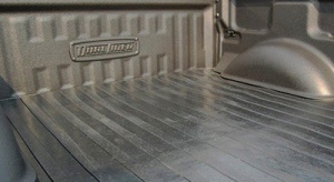 The DualLiner truck bed mat